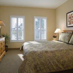 Отель Pacifica Suites комната для гостей