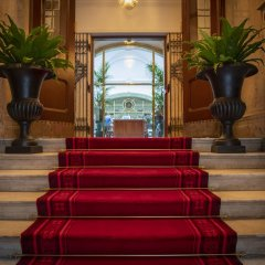 Bank Hotel интерьер отеля