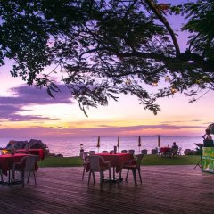 Отель Sunset Village Beach Resort