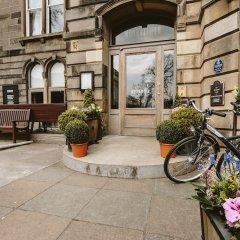 Murrayfield Hotel And House Эдинбург спортивное сооружение