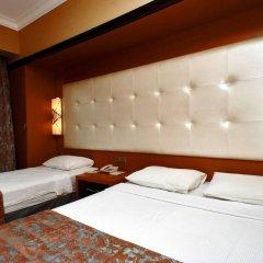 Pasa Beach Hotel - All Inclusive Мармарис комната для гостей