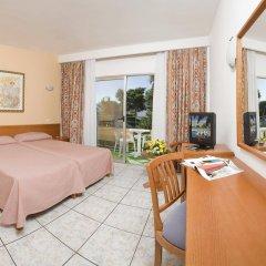 Отель Tropical комната для гостей фото 2