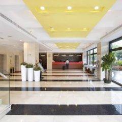Отель Shenzhen Caiwuwei Hotel Китай, Шэньчжэнь - отзывы, цены и фото номеров - забронировать отель Shenzhen Caiwuwei Hotel онлайн интерьер отеля