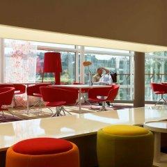 Отель Novotel Budapest City Будапешт помещение для мероприятий