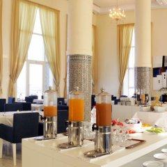 Отель Grand Mogador SEA VIEW Марокко, Танжер - отзывы, цены и фото номеров - забронировать отель Grand Mogador SEA VIEW онлайн питание