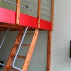 Hostel Molo удобства в номере