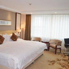 Отель Lushan Hotel Китай, Шэньчжэнь - отзывы, цены и фото номеров - забронировать отель Lushan Hotel онлайн комната для гостей фото 2