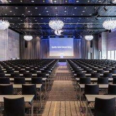 Отель Quality Hotel Edvard Grieg Норвегия, Берген - отзывы, цены и фото номеров - забронировать отель Quality Hotel Edvard Grieg онлайн помещение для мероприятий фото 2