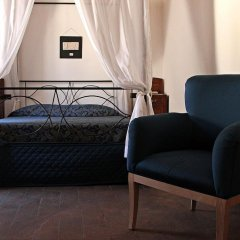 Отель Porta Del Tempo Стронконе интерьер отеля фото 3