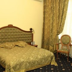 Гостиница Пушкинская комната для гостей фото 5