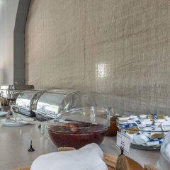 Отель Anika Studios Фалираки питание фото 2