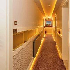 Zeynep Sultan Турция, Стамбул - 1 отзыв об отеле, цены и фото номеров - забронировать отель Zeynep Sultan онлайн интерьер отеля фото 2
