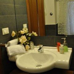 Отель San Lorenzo Terrace Италия, Флоренция - отзывы, цены и фото номеров - забронировать отель San Lorenzo Terrace онлайн ванная фото 3