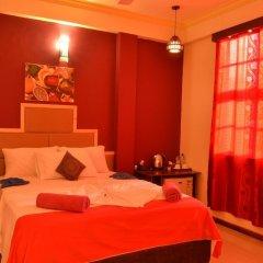 Отель Turquoise Residence by UI Мальдивы, Мале - отзывы, цены и фото номеров - забронировать отель Turquoise Residence by UI онлайн комната для гостей фото 4