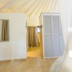 Отель Bom Bom Principe Island комната для гостей фото 6
