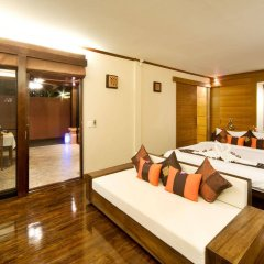 Отель Korsiri Villas Таиланд, пляж Панва - отзывы, цены и фото номеров - забронировать отель Korsiri Villas онлайн сауна
