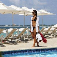 Отель Grand Cayman Marriott Beach Resort Каймановы острова, Севен-Майл-Бич - отзывы, цены и фото номеров - забронировать отель Grand Cayman Marriott Beach Resort онлайн бассейн фото 3