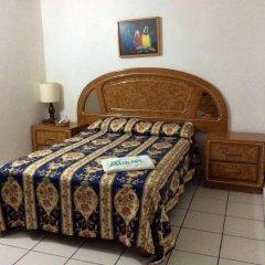 Hotel Brazil комната для гостей фото 3
