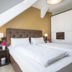 Отель City Aparthotel München Германия, Мюнхен - 2 отзыва об отеле, цены и фото номеров - забронировать отель City Aparthotel München онлайн комната для гостей фото 2