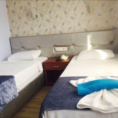 Twenty One Hotel комната для гостей