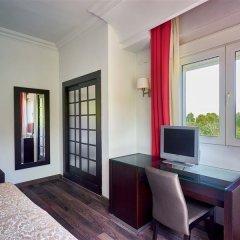 Отель Guadalupe удобства в номере фото 2