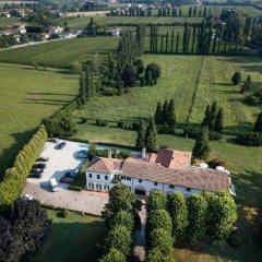 Отель Romantik Hotel Villa Margherita Италия, Мира - отзывы, цены и фото номеров - забронировать отель Romantik Hotel Villa Margherita онлайн фото 5