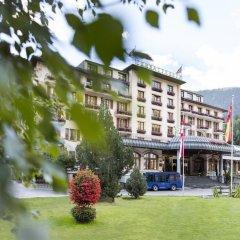 Grand Hotel Zermatterhof фото 13