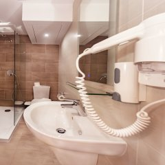 Cerviola Hotel ванная фото 2