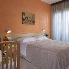 Отель Alfa Tao Италия, Риччоне - отзывы, цены и фото номеров - забронировать отель Alfa Tao онлайн комната для гостей фото 2