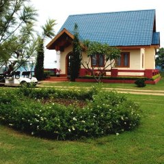 Отель Aye Thar Yar Golf Resort фото 5