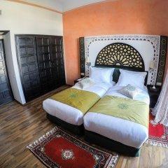 Отель El Minzah Hotel Марокко, Танжер - отзывы, цены и фото номеров - забронировать отель El Minzah Hotel онлайн фото 7