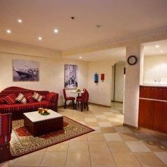 Отель Al Liwan Suites детские мероприятия