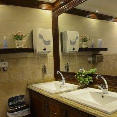 Отель Amra Palace International Иордания, Вади-Муса - отзывы, цены и фото номеров - забронировать отель Amra Palace International онлайн в номере фото 2