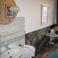 Отель Village Германия, Гамбург - отзывы, цены и фото номеров - забронировать отель Village онлайн ванная