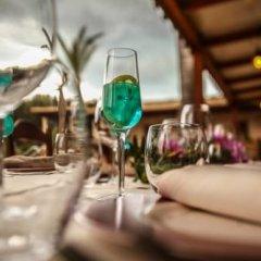 Hotel Masseria Resort Le Pajare Пресичче гостиничный бар