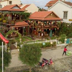 Отель Khamy Riverside Resort детские мероприятия