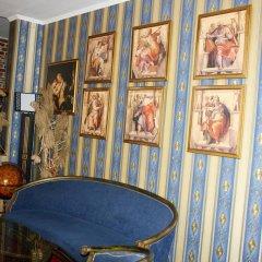 Hotel Villa Verde Димитровград фото 10