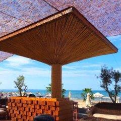 Отель Tropikal Resort Дуррес