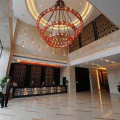 Wanpan Hotel Dongguan интерьер отеля фото 3