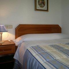 Отель Hostal San Antonio комната для гостей фото 2