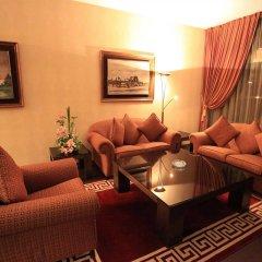 Отель Marina Bay Марокко, Танжер - отзывы, цены и фото номеров - забронировать отель Marina Bay онлайн интерьер отеля фото 2