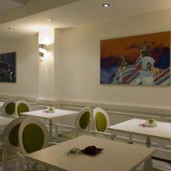 Oriente Hotel Бари гостиничный бар