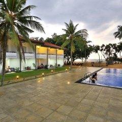 Hibiscus Beach Hotel & Villas детские мероприятия фото 2