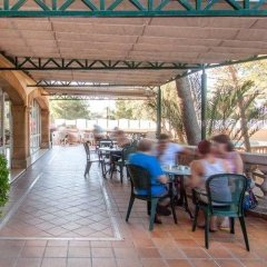 Отель Blue Sea Costa Verde фото 14