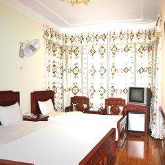 Hanoi Friendly Hotel Ханой комната для гостей фото 4