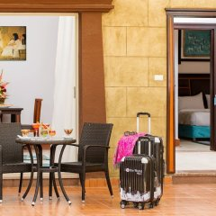 Отель Mirage Bay Resort and Aqua Park в номере фото 2