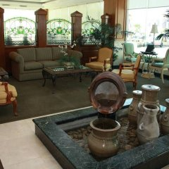 Hotel Villa Florida интерьер отеля