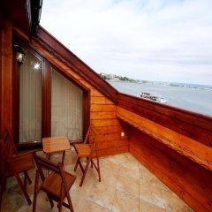 Отель Sveti Nikola Болгария, Несебр - отзывы, цены и фото номеров - забронировать отель Sveti Nikola онлайн пляж фото 2