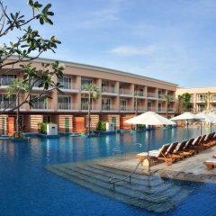 Отель Millennium Resort Patong Phuket Пхукет бассейн фото 2