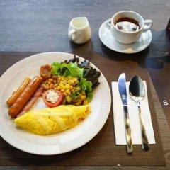 Отель Stay Hotel BKK Таиланд, Бангкок - отзывы, цены и фото номеров - забронировать отель Stay Hotel BKK онлайн питание фото 3